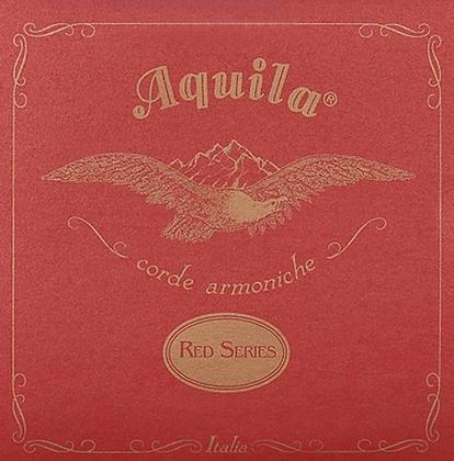 """Cuerdas para Ukelele Concierto """"AQUILA""""85U"""