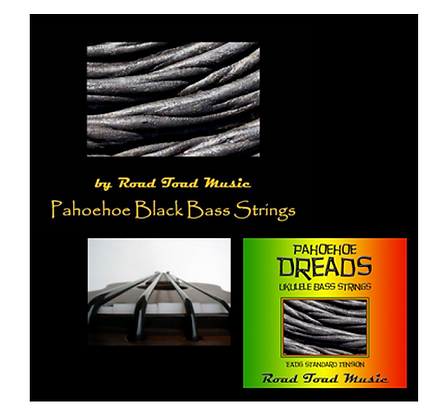 Cuerdas para  Ukelele bajo