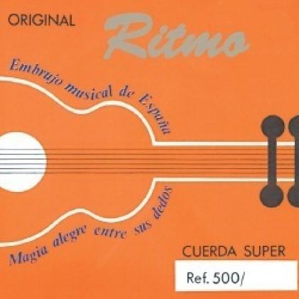 """Cuerdas para Guitarra Eléctrica """"RITMO"""" 5"""