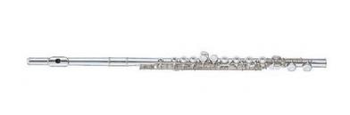 "Flauta ""J.MICHAEL"" Nickel-250"
