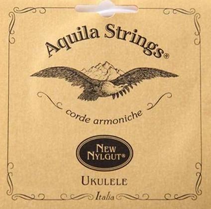 """Cuerdas para Ukelele Tenor """"AQUILA"""" 10U"""