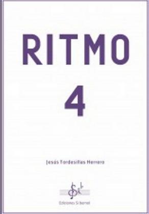 JESÚS TORDESILLAS HERRERO - RITMO 4