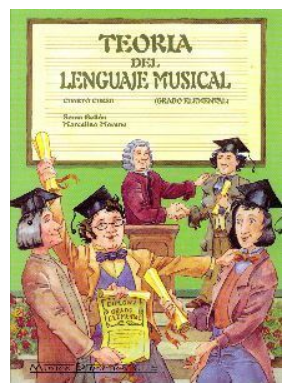 """Teoría del lenguaje musical """"SOCIEDAD DIDÁCTICO MUSICAL"""" Vol. 4"""