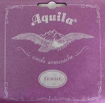 """Cuerdas para Guilele """"AQUILA"""" 96C"""