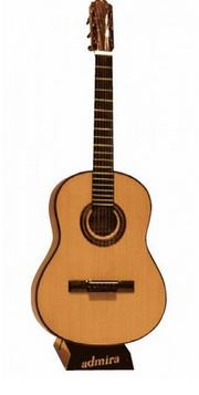 """Guitarra """"ADMIRA"""" MINIATURA"""