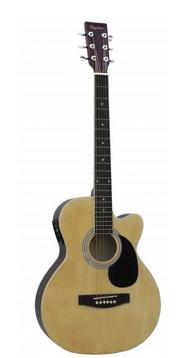 """Guitarra Acústica """"DAYTONA"""""""