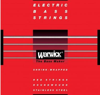 Juego  de cuerdas  para bajo marca Warwick