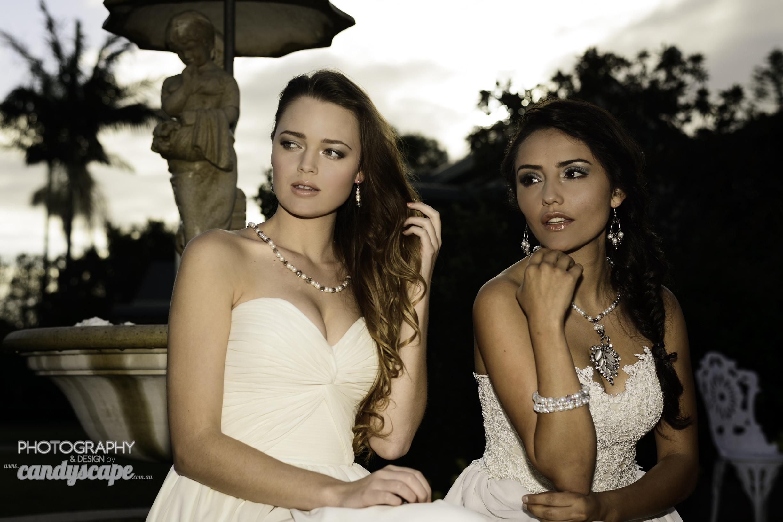 jasmin katherine bohemian luxe shoot 1b
