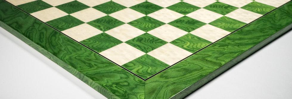 De Luxe Green