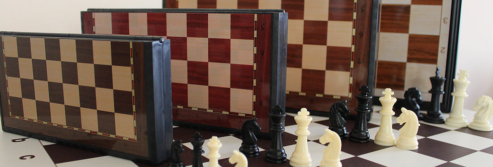 CHESS CONTEST MAGNETIC (LITTLE)