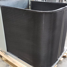 Coated Condensing Coil