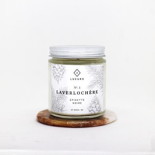 NO.1 LAVERLOCHÈRE  /  4oz