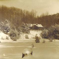Original House 1911