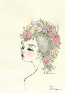 FlowerMohawk