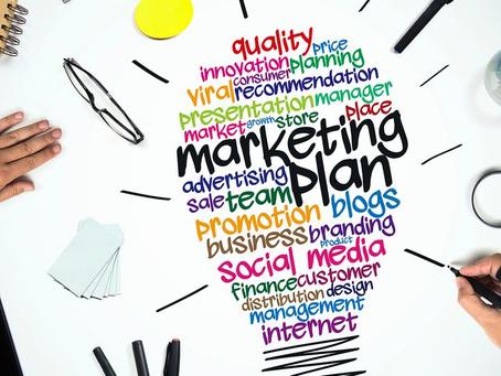Marketing Basics for Financial Advisers