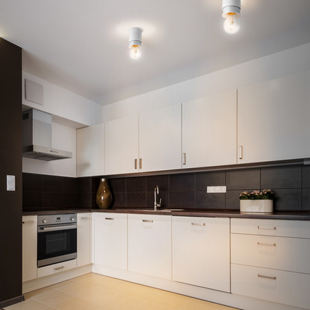 Twister Living, white-silver
