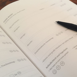 Foodcoach-Diary Anleitung