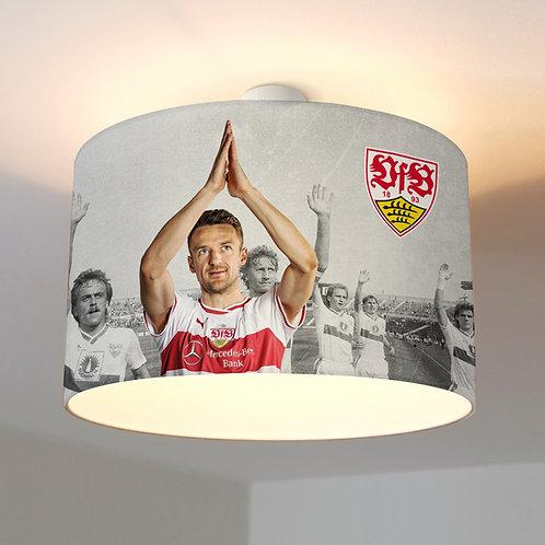 VfB Deckenleuchte Legenden