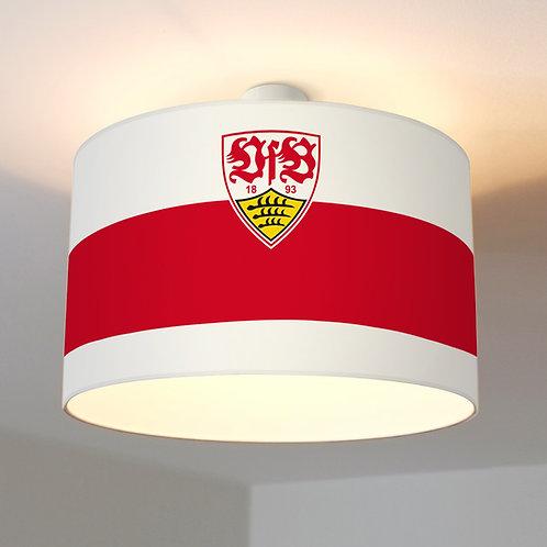 VfB Deckenleuchte Wappen