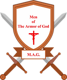Men of the Armor of God