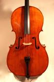 Violoncello 2 Modello Ruggeri 2016