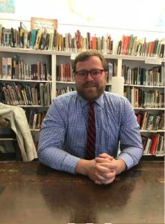 Pete Weiss, the XIIsP Teacher