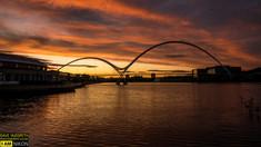 The Infinity Bridge