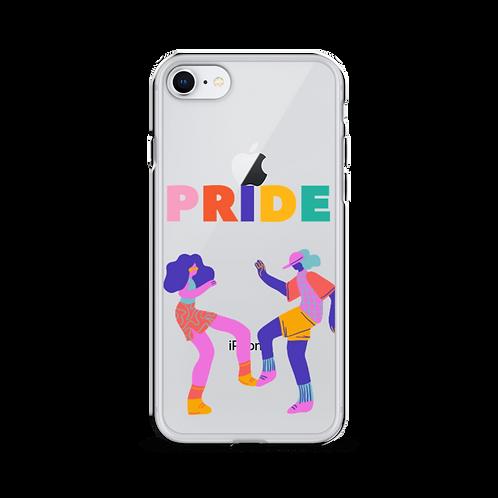 Pride dance Case