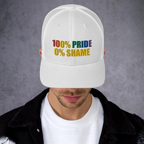0% Shame Cap