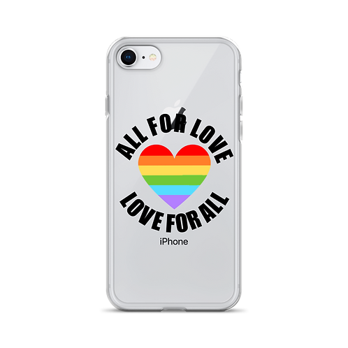 All for love Case