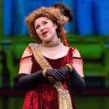 Adele in Die Fledermaus by Johann Strauss II