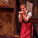 Mother in Hansel and Gretel