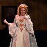 Giulia in La Scala di Seta by Rossini