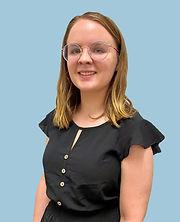 Lindsey Harper, Administrative Staff