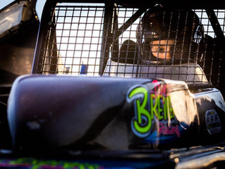 Driver Profile: Dayton Brewer #17 NAPA Crate Sportsman