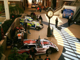 After Successful Mall Show, Woodhull Raceway Turns Attention To On-Track Action
