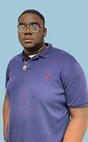 Marqeice Nathan, Administrative Staff