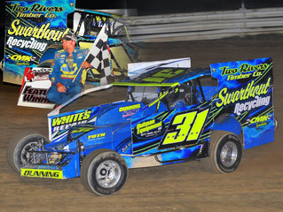 Dunning Wins First Of 2016; First Win Since 2013