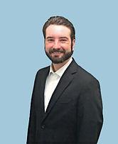 Mason Carden, Lead Administrative Staff