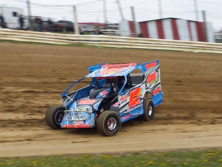 Driver Profile: Dillon Groover #12x Insinger Performance 370 Modified