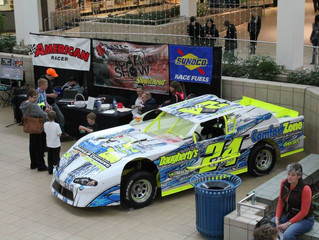 Woodhull Raceway gearing up for 2016 Arnot Mall Car Show sponsored by Swarthout Recycling