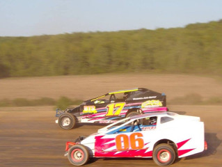 Tim Guild Finally Takes First Woodhull Win On Opening Night