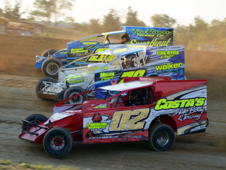 7th Annual Bullring Challenge Weekend Friday & Saturday At Woodhull Raceway