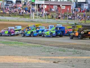 Kibbe Oil & Gas Field Service Presents Championship Night At Woodhull