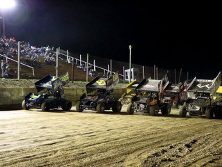 Patriot Sprint Tour, Short Track Super Series Set To Return For Three Big Dates In 2016