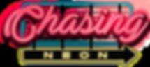 Chasing Neon logo.png