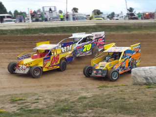 Woodhull Raceway Set To Honor Veterans & Armed Forces Saturday