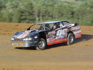 Driver Profile: Brett Marlatt #99 Joe Willcox Performance Automatics Street Stock