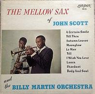 SCOTT, John_the mellow sax_pochette.jpeg