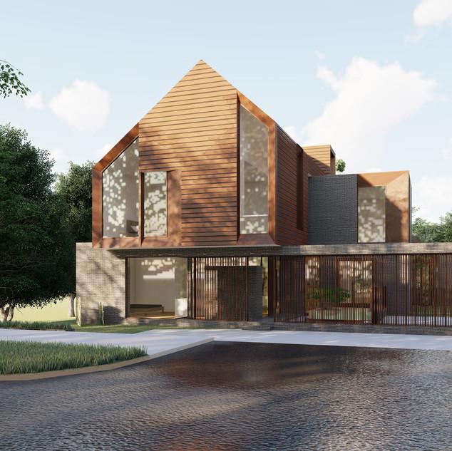 Hawthorn House II